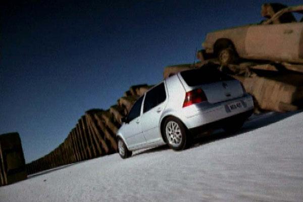 Spot: VW Golf
